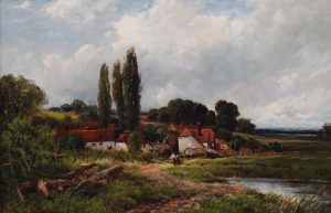 Edmund Wimperis