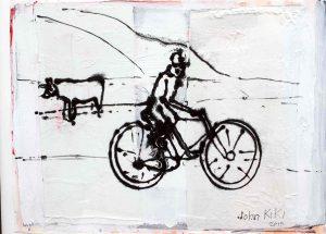 John Kiki